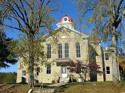 Jackson Co courthouse